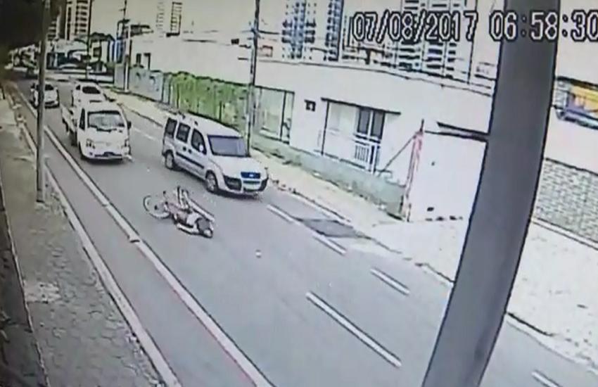 Morte de ciclista após mal súbito alerta para cuidados com a saúde