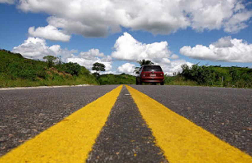 DER pagará R$ 93 mil a família de homem que morreu ao colidir com animal em rodovia