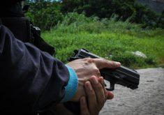 A estudante foi morta em 2009 (FOTO: Divulgação)