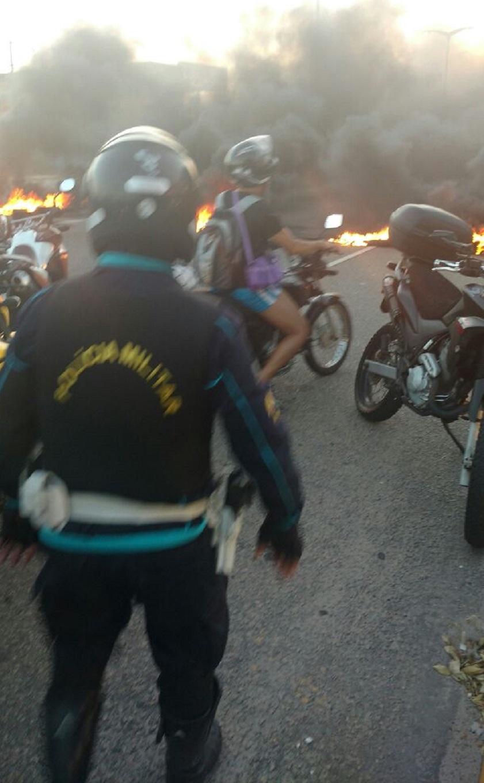 protesto-taxistas