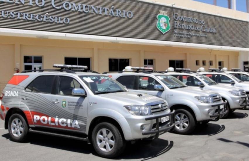 Governo é condenado a pagar R$ 4 mil a homem que teve carro atingido por viatura
