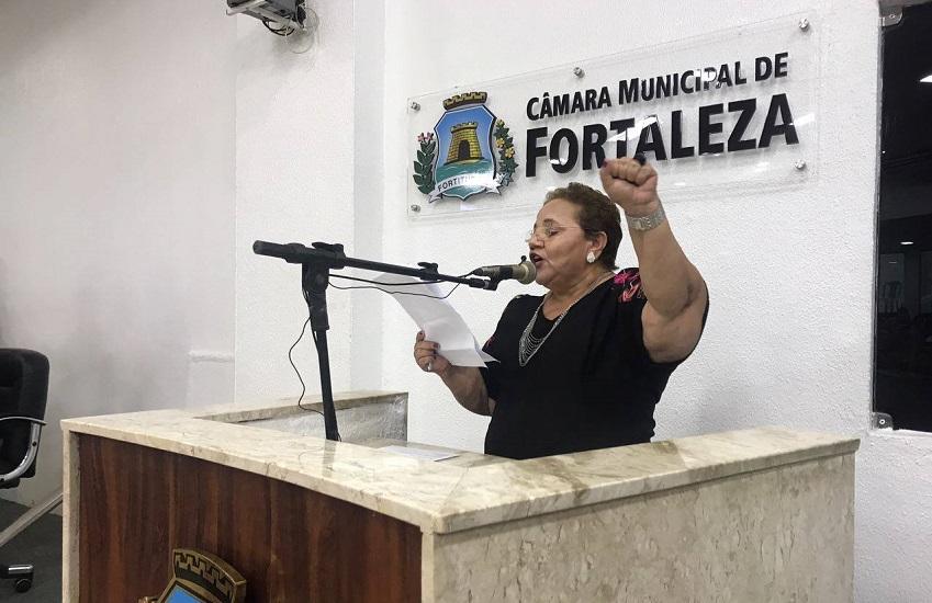 Projeto quer cota de 20% das vagas em concursos públicos para mulheres em Fortaleza