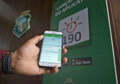 O app foi lançado na quinta-feira (29) (FOTO: Divulgação)