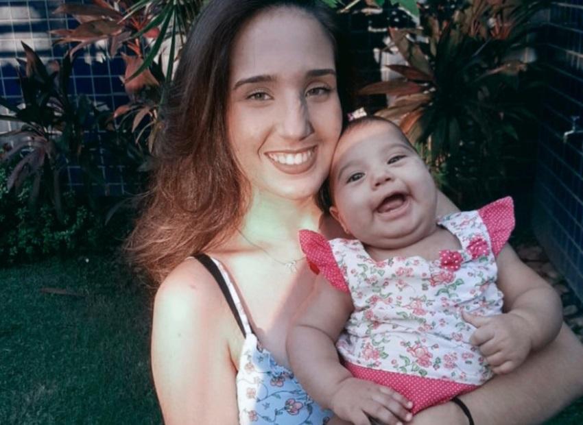 Jovem mãe doou leite que alimentou 20 bebês internados em UTI do Ceará