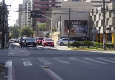 Projeto pretende premiar motoristas que não cometerem infrações. (Foto: Arquivo/Tribuna do Ceará)