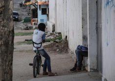 Relatos de violência em sala de aula são comuns (FOTO: Fernanda Moura)