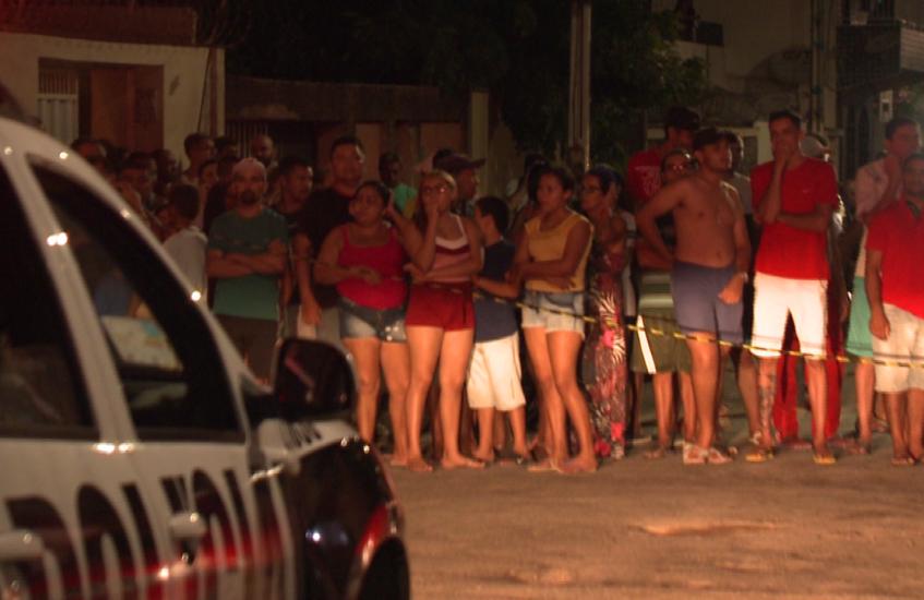 Policial militar é morto após reagir a assalto em Fortaleza. Foi o 18º caso em 2017