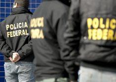 Criminosos se passaram por agentes da PF para realizar assalto milionário. (Foto: Agência Brasil)