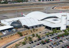 Os voos sairão do Aeroporto Internacional Pinto Martins (FOTO: Divulgação)