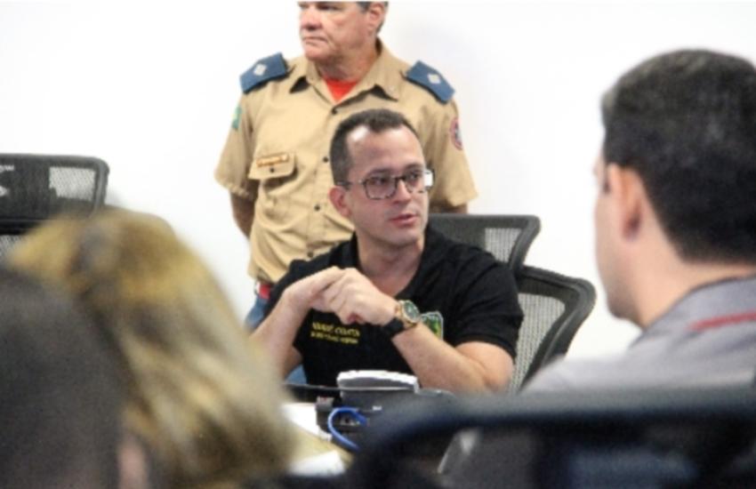 47% das vítimas de homicídios nos 7 primeiros meses em Fortaleza eram envolvidas com grupos criminosos