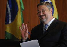 Carta de Antonio Palocci agitou cenário político. (Foto: Agência Brasil)