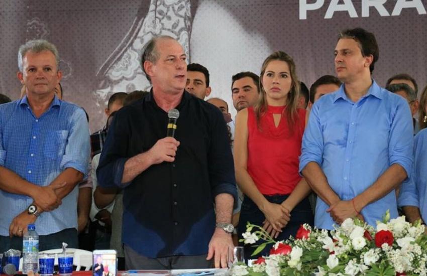 """#Conjunturas: """"Ele sabe falar de traição porque traiu Tasso"""", diz deputado sobre ataque de Ciro"""