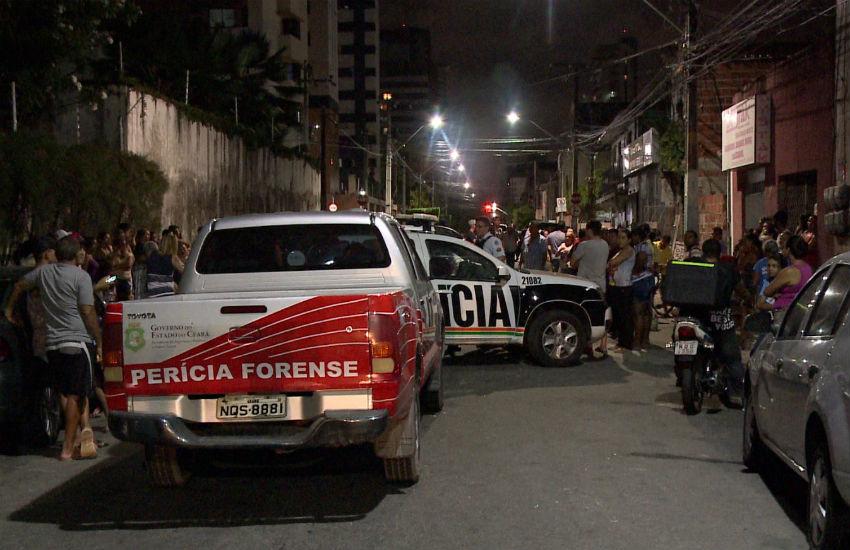 Mulher é assassinada em bairro nobre de Fortaleza e motivação do crime segue sem resposta