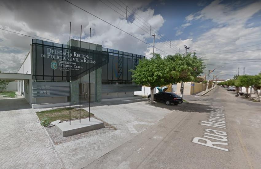 Homem é preso suspeito de tentar estuprar criança de 8 anos, filha de sua enteada