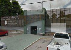 A Delegacia Municipal confirmou o triste caso (FOTO: Reprodução/Google)