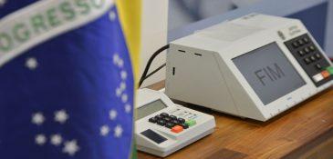 Algumas mudanças da reforma política valem em 2018. (Foto: Agência Brasil)
