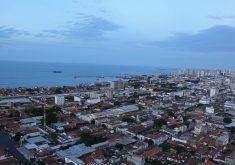 A cidade teve uma melhora (FOTO: Fernanda Moura/Arquivo Tribuna do Ceará)