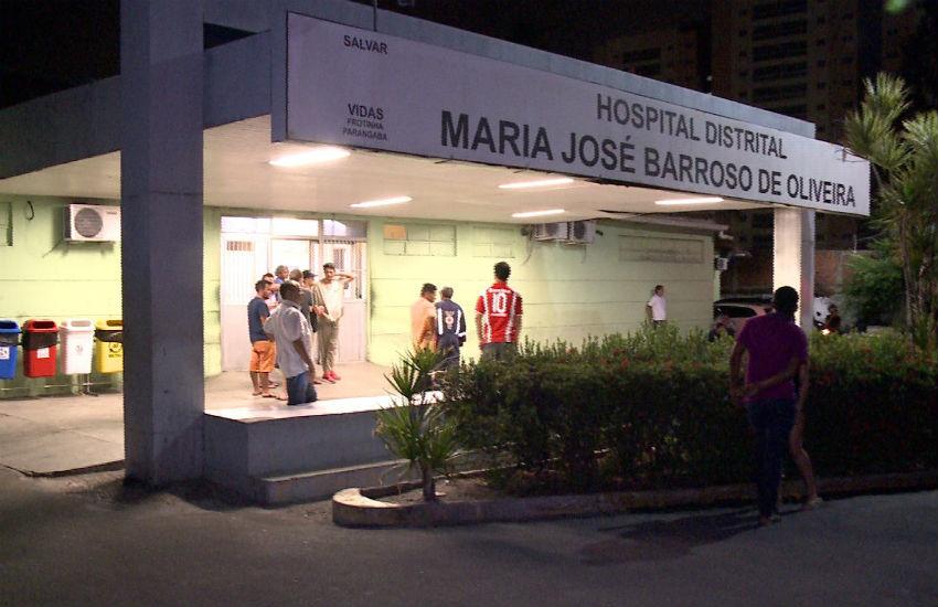 Homem suspeito de matar vizinho comerciante é vítima de linchamento em Fortaleza