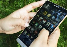 O smartphone é um dos itens mais procurados (FOTO: Juliana Teófilo/Arquivo/Tribuna do Ceará)