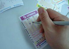 Os apostadores cearense foram premiados no sorteio desta segunda-feira (16) (FOTO: Divulgação)