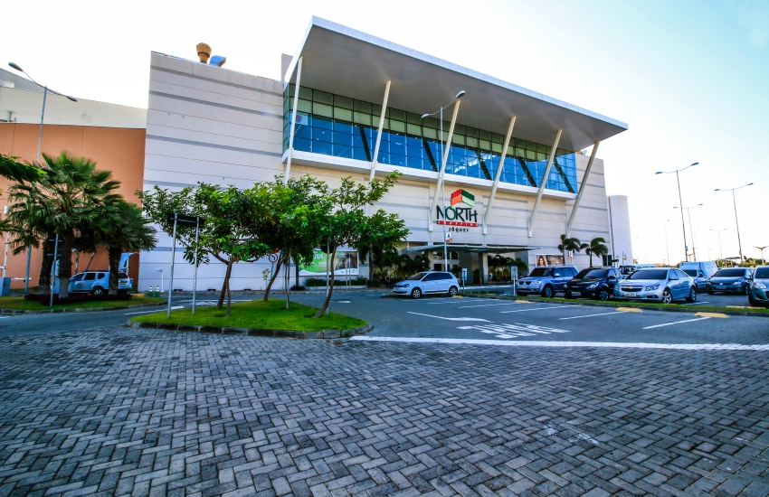 Shopping em Fortaleza simularáassalto a loja, com reféns