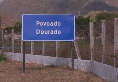 O caso aconteceu em Guaiúba (FOTO: Reprodução/TV Jangadeiro)