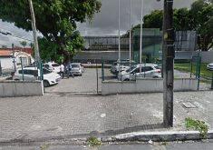 O caso está sendo investigado pelo 13º DP (FOTO: Reprodução/Google Maps)
