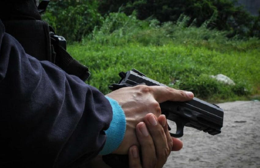 Outubro é o mês mais violento da história do Ceará