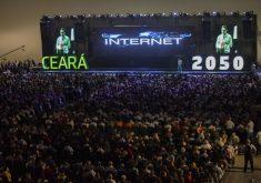 Ceará 2050 foi lançado pelo governo do estado (FOTO: Divulgação/Governo do Ceará)