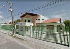 O caso aconteceu no Bairro Sapiranga (FOTO: Reprodução/Google)