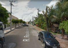 O assalto aconteceu na segunda-feira (13) (FOTO: Reprodução/Google)