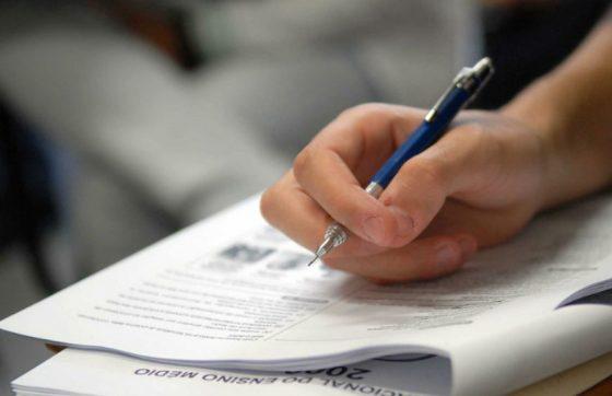 O segundo dia de prova acontece domingo (FOTO: Divulgação)