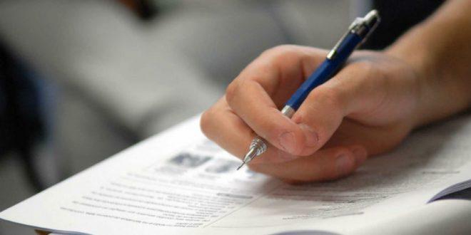 Grupo formaliza ação contra resultado do Enem no MPF do Ceará