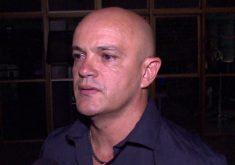 Ele foi de acusado a vítima (FOTO: Reprodução/TV Jangadeiro)