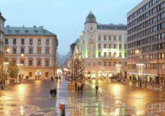 Hungria fica na Europa Central (FOTO: Divulgação)