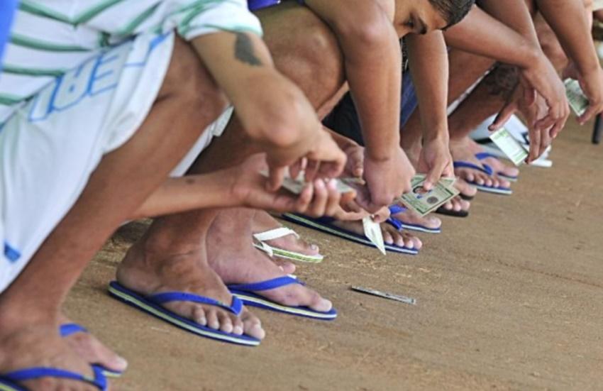 Número de homicídios de adolescentes sobe 71% em somente 1 ano em Fortaleza
