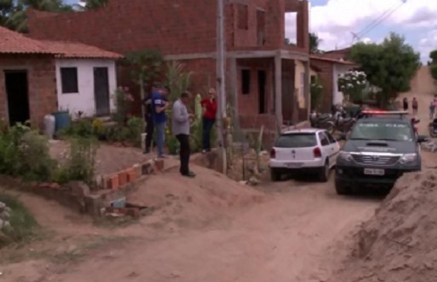 Pelo menos três mulheres foram assassinadas em 12 horas na Grande Fortaleza