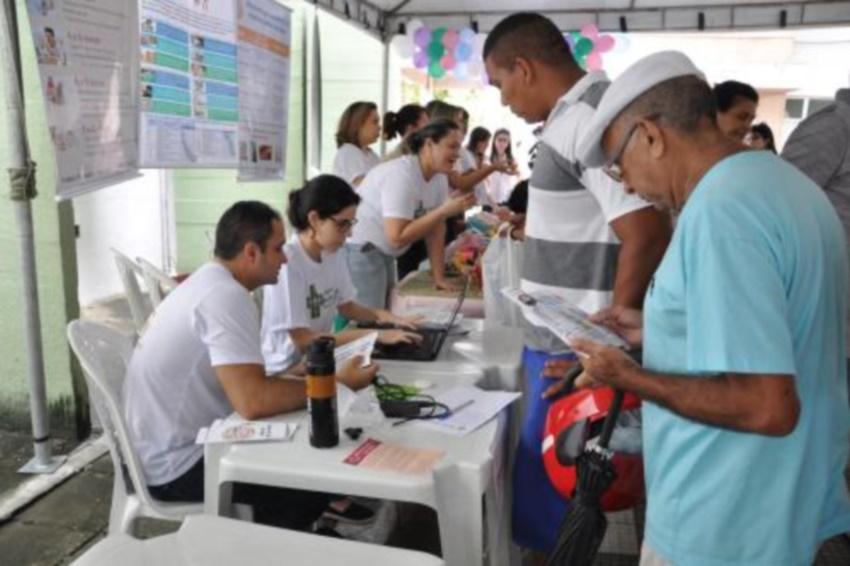 Mutirão levará atendimento médico a comunidades de Fortaleza e Fortim