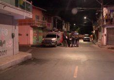 O caso aconteceu no Bairro Padre Andrade (FOTO: Reprodução/TV Jangadeiro)