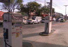 O assalto aconteceu na Av. Osório de Paiva (FOTO: Reprodução/TV Jangadeiro)