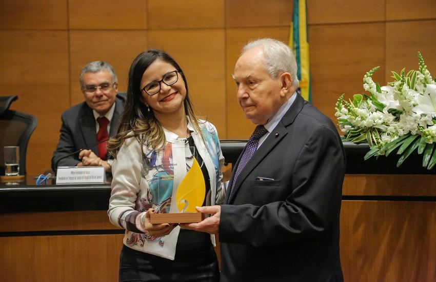 Tribuna do Ceará é um dos vencedores do Prêmio Amaerj Patrícia Acioli de Direitos Humanos