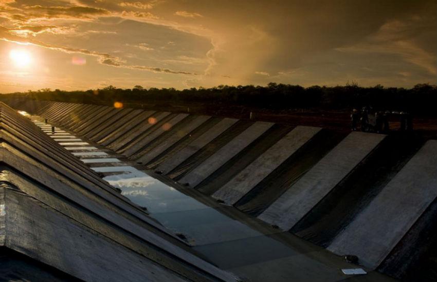 Transposição do Rio Tocantins para o São Francisco seria solução para o Nordeste, avalia especialista