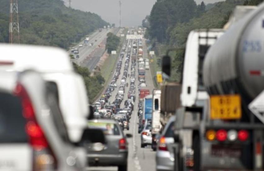 Donos de veículos podem informar sem burocracia qual principal condutor para não receber multas