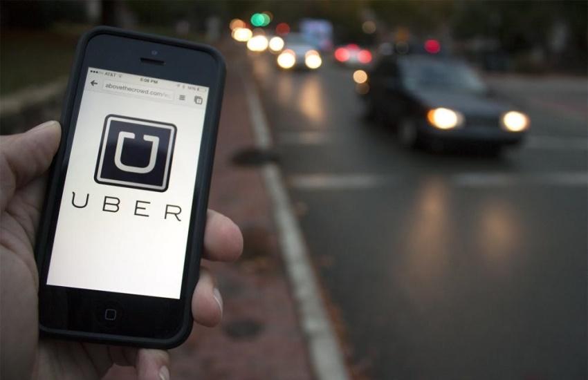 90% dos leitores do Tribuna do Ceará preferem usar Uber para se locomover, aponta enquete