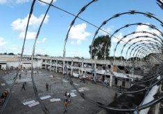 Segundo a SAP, a transferência dos 257 presos é uma ação preventiva e tática (FOTO: Reproduçã