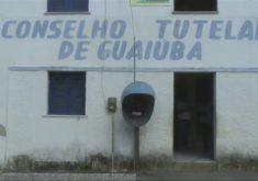 Caso foi descoberto após denúncia anônima ao Conselho Tutelar (FOTO: Reprodução/TV Jangadeiro)