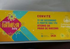 Vendedor ofereceu quatro cortesias do espaço dos patrocinadores por R$ 300 cada. Venda delas é proibida (FOTO: Reprodução Whatsapp)