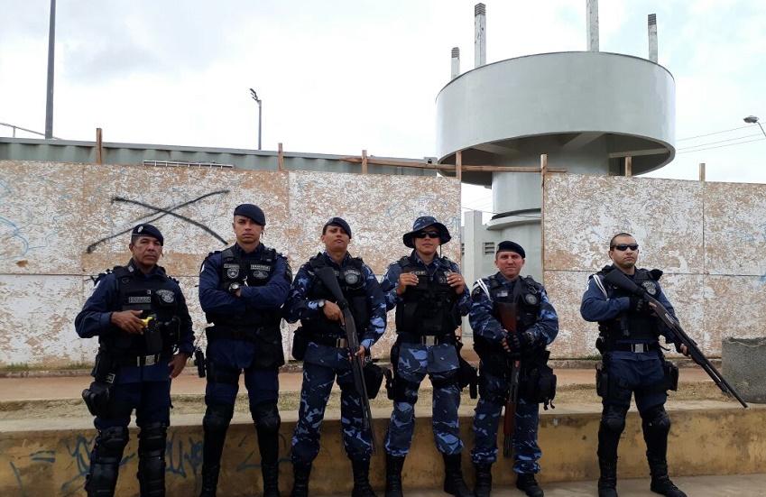 Jangurussu e Barra do Ceará são primeiros bairros que receberão torres de vigilância em 2018