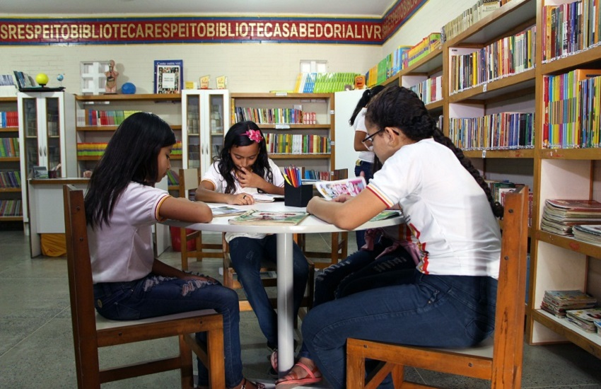 Ceará tem 7 das 10 cidades com melhores índices de ensino público no país
