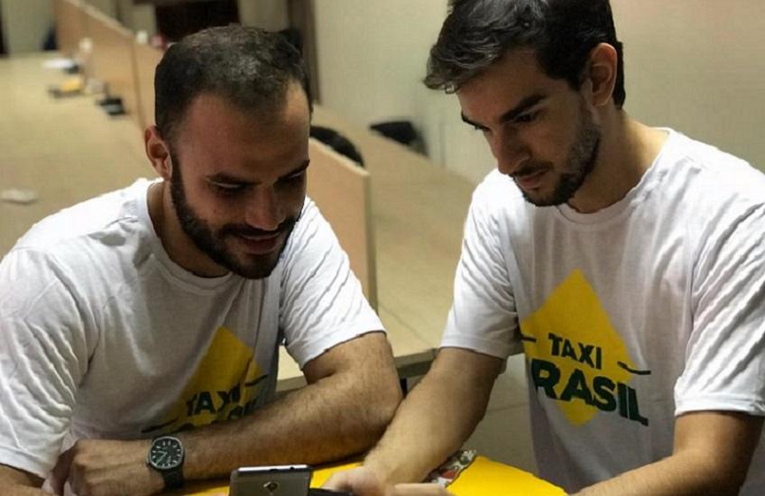Novo aplicativo de transporte chega a Fortaleza prometendo 40% de desconto